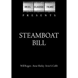 Steamboat Bill (1935)