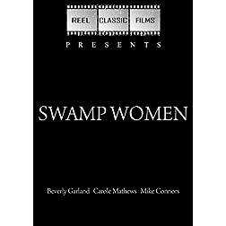 Swamp Women (1955)