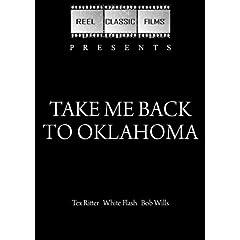 Take Me Back to Oklahoma (1940)