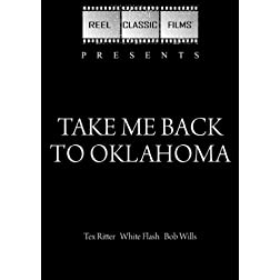 Take Me Back to Oklahoma (1940)
