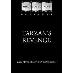 Tarzan's Revenge (1938)