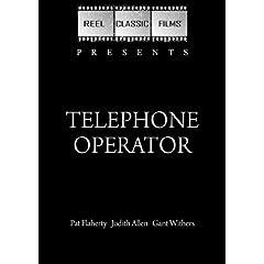 Telephone Operator (1937)