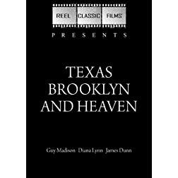 Texas Brooklyn and Heaven (1948)