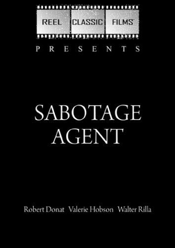 Sabotage Agent / Adventures of Tartu (1943)