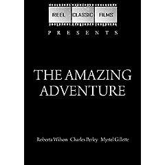 The Amazing Adventure (1917)