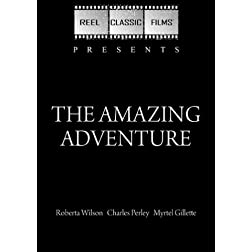 The Amazing Adventure (1917)