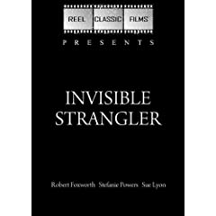 Invisible Strangler / The Astral Factor (1976)