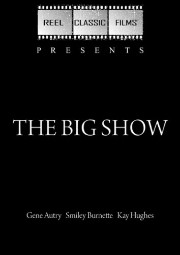 The Big Show (1936)