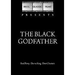 The Black Godfather (1974)