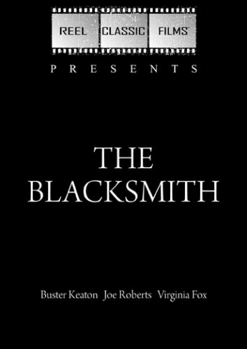 The Blacksmith (1922)