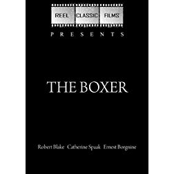 The Boxer (1972)
