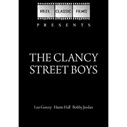 The Clancy Street Boys (1943)
