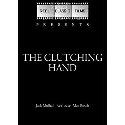 The Clutching Hand (1936)