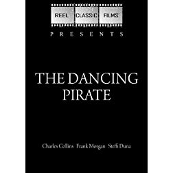 The Dancing Pirate (1936)
