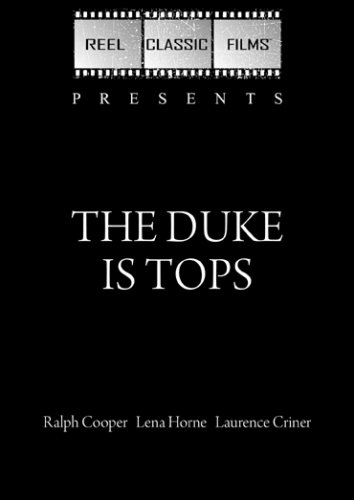 The Duke is Tops (1938)