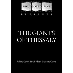 The Giants of Thessaly (1961)