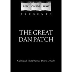 The Great Dan Patch (1949)