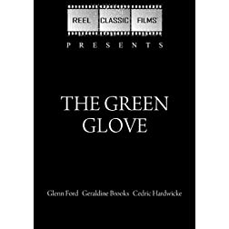 The Green Glove (1952)