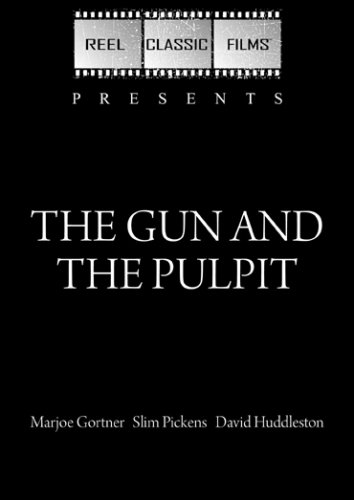 The Gun and the Pulpit (1974)