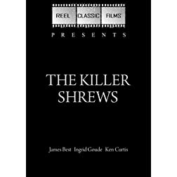 The Killer Shrews (1959)