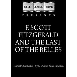 F. Scott Fitzgerald and The Last of the Belles (1974)
