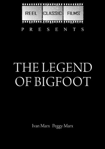 The Legend of Bigfoot (1976)