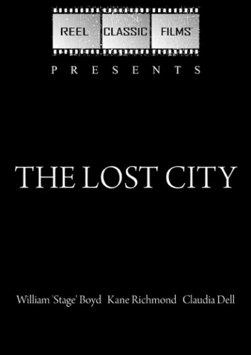 The Lost City (1935)