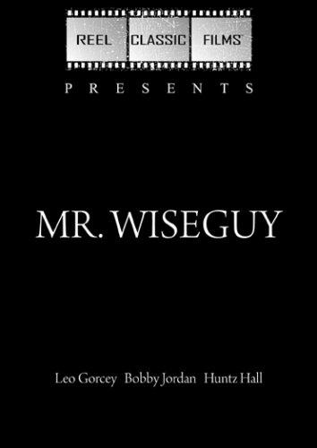 Mr. Wiseguy (1942)