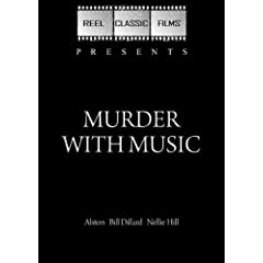 Murder with Music (1941)