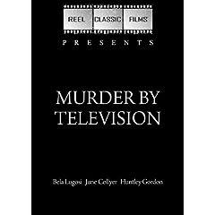 Murder by Television (1935)