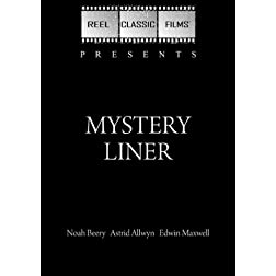 Mystery Liner (1934)