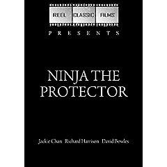 Ninja the Protector (1986)