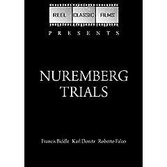 Nuremberg Trials (1947)