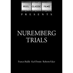 Nuremberg Trials (1947)
