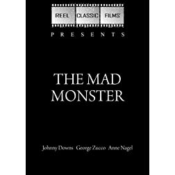 The Mad Monster (1942)