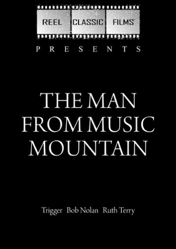 The Man from Music Mountain (1943)
