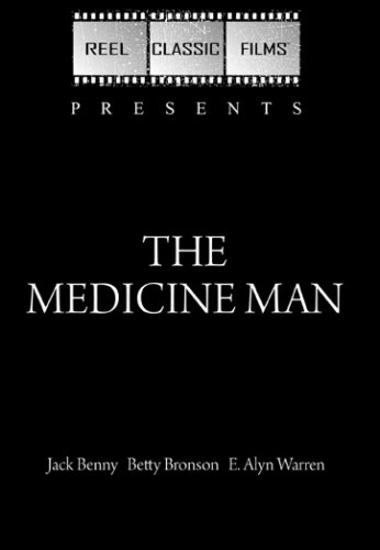 The Medicine Man (1930)