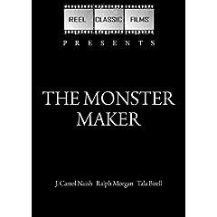 The Monster Maker (1944)
