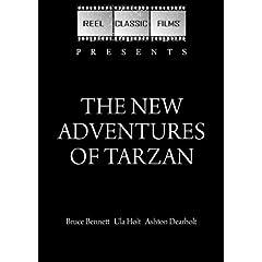The New Adventures of Tarzan (1935)