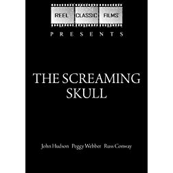 The Screaming Skull (1958)