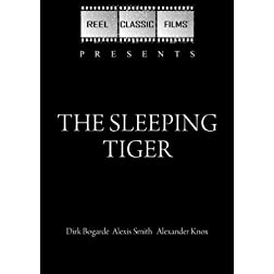 The Sleeping Tiger (1954)