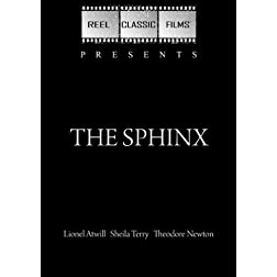 The Sphinx (1933)