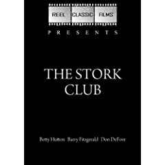 The Stork Club (1945)