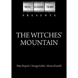 The Witches' Mountain (1972)