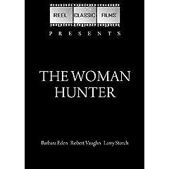 The Woman Hunter (1972)
