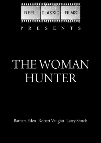 The Woman Hunter (1972)