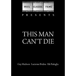 This Man Can't Die (1967)
