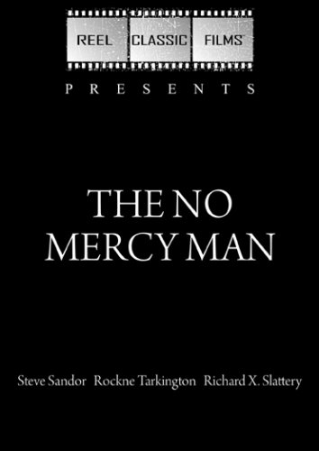 The No Mercy Man / Trained to Kill (1973)