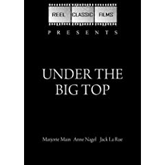 Under the Big Top (1938)