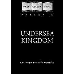Undersea Kingdom (1936)